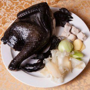 silkie chickens cambodia