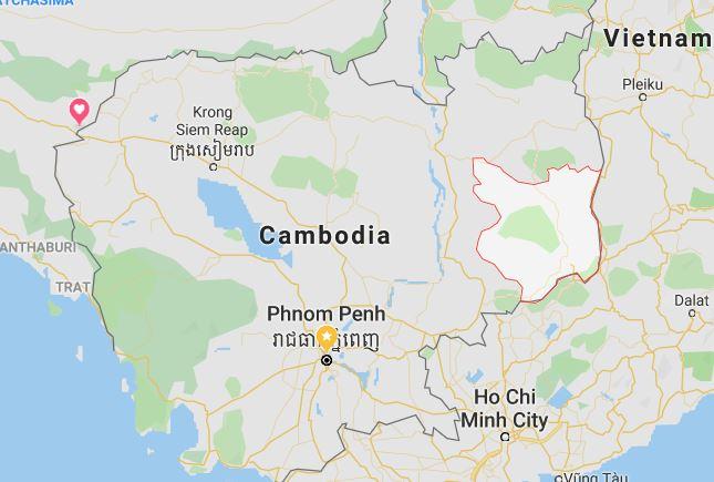 cambodia permaculture training